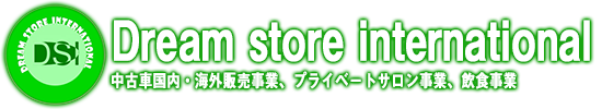 有限会社Dream store international